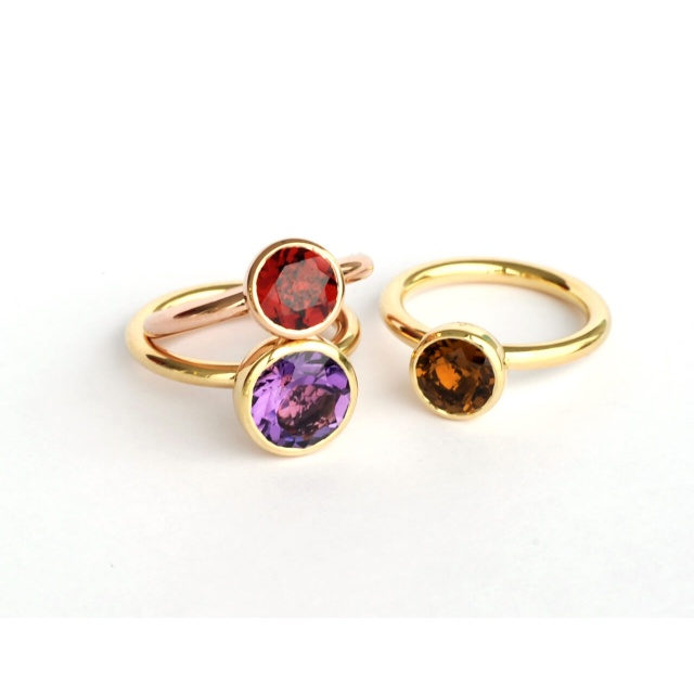Georg Spreng Ring Twiggy Amethyst Rotgold bei Juwelier Roller kaufen 301e636ae7