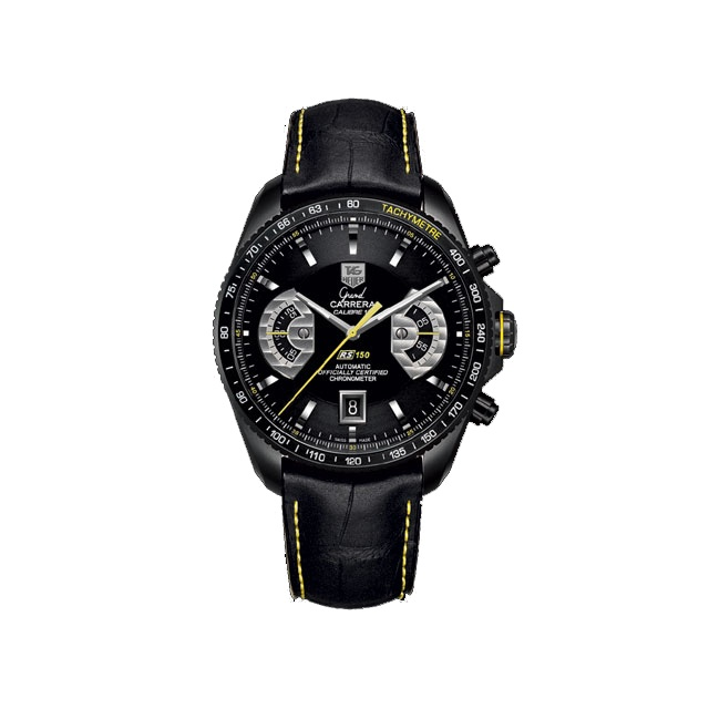 4a9879c48ef TAG Heuer Grand Carrera Calibre 17 RS 2 Chronograph Limited Edition  Chronograph bei Juwelier Roller kaufen